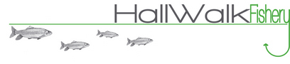 Hall Walk Fishery